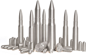 We sell Silver Bullets 45